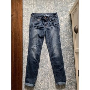 American Eagle bootcut Jeans 👖